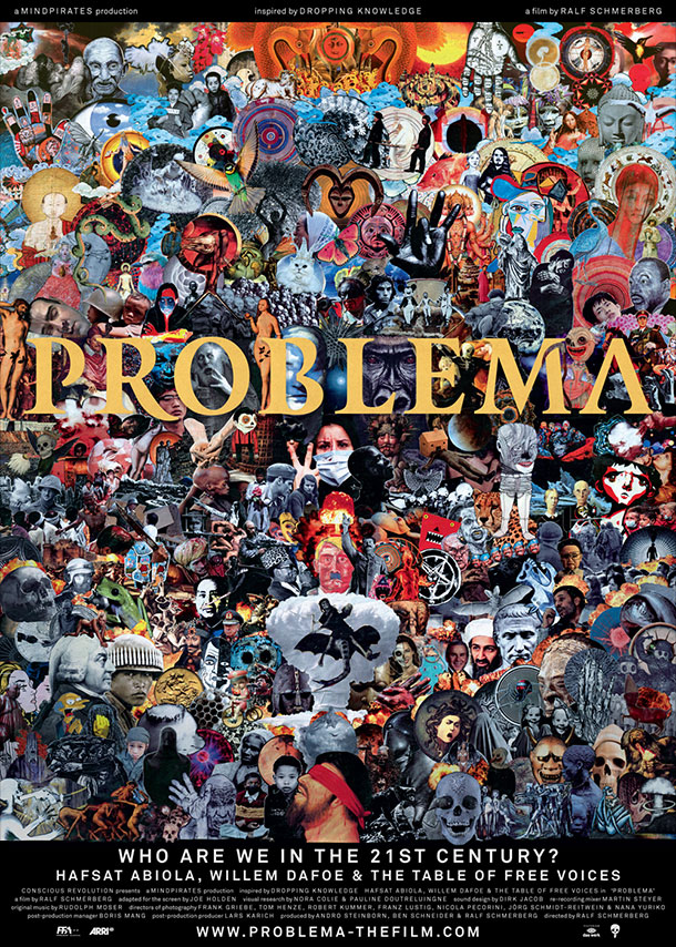 Problema - Documentary