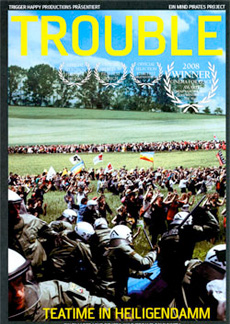 Trouble - Teatime in Heiligendamm, 2008 - Documentary
