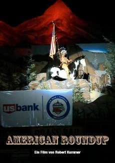 American Roundup - Short Documentary