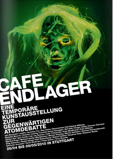 Café Endlager - Documentary