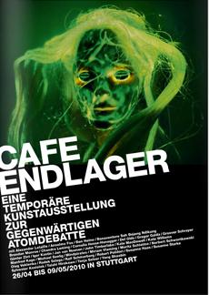 Café Endlager - Documentary
