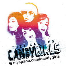Candygirls - Webseries