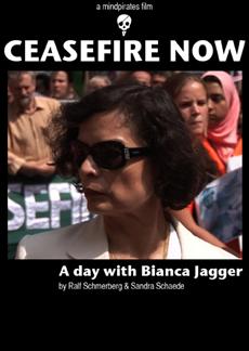 Ceasefire Now - Documentary