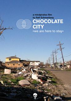Chocolate City - Documentary