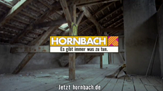 Hornbach - Commercial
