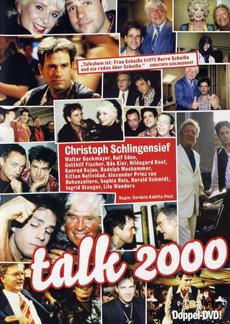 Talk 2000 - 8 Episodes Talkshow