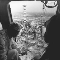 Tschernobyl - Experimental Film