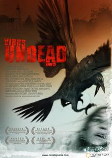 Virus Undead - Fiction / Horror