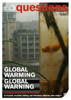 DK Global Warming Magazine