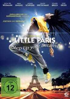 Little Paris - Fiction / Dance