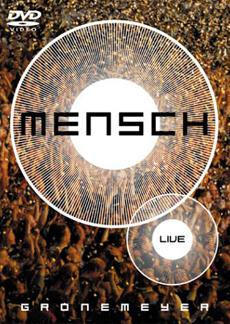 Herbert Grönemeyer - Mensch (DVD)