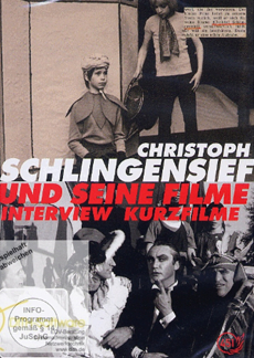Christoph Schlingensief und seine Filme - Documentary