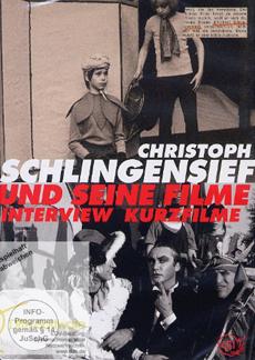 Christoph Schlingensief und seine Filme - Documentary